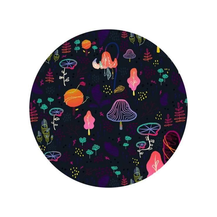 Fran Alvarez - NBNH - ever glow