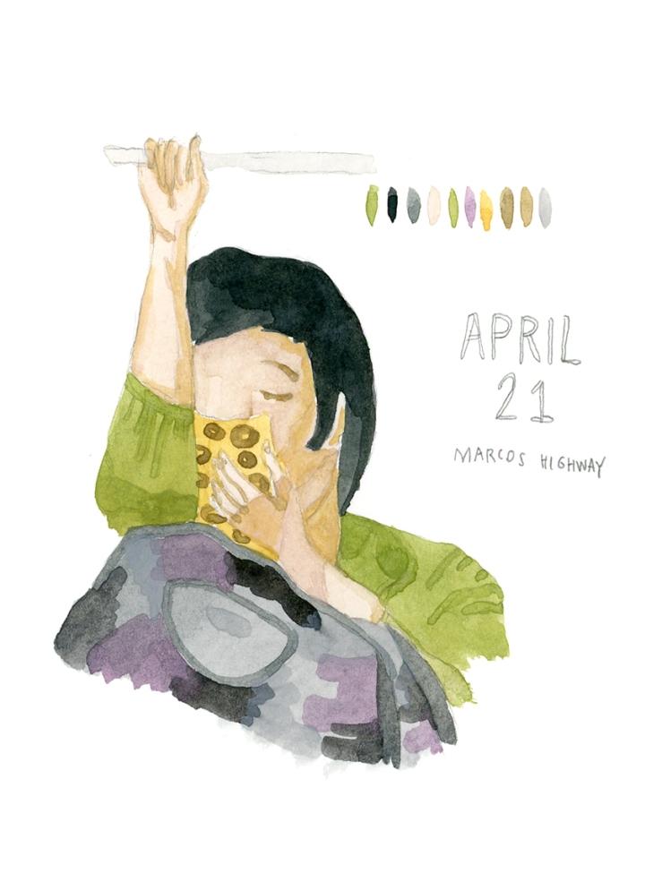 100DP-April_21