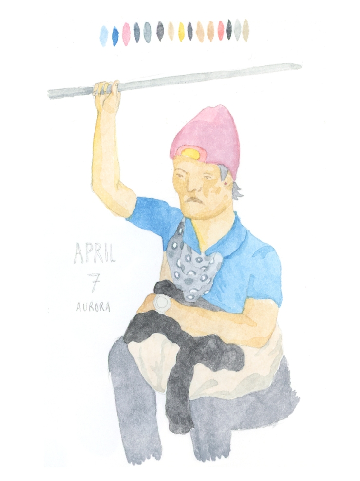 100DP-April_7